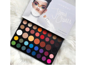 Paleta The James Charles Morphe