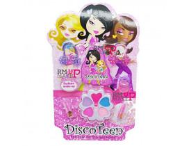 Estojo de Maquiagem Infantil Disco Teen HB86507 Mod2