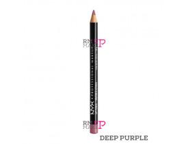Lápis de Boca Deep Purple Nyx