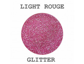 Glitter Light Rouge Color Pigments