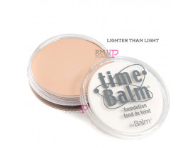 Corretivo Time Balm Concealer Lighter Than Light The Balm