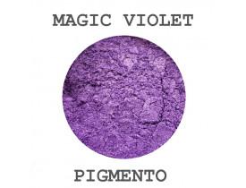 Pigmento Magic Violet Color Pigments