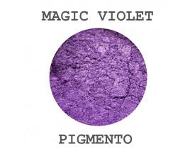Pigmento Magic Violet Color Pigments