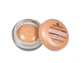 Base Soft Touch Mousse 02 Matt Beige Essence