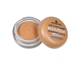 Base Soft Touch Mousse 03 Matt Honey Essence