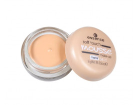 Base Soft Touch Mousse 04 Matt Ivory Essence