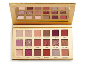 Paleta de Sombra New Neutral Revolution London