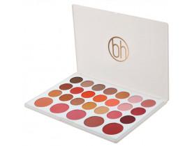 Paleta de Sombra e Blush Nouveau Neutrals Bh Cosmetics