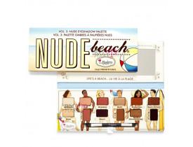 Paleta Nude Beach Volume 3 The Balm