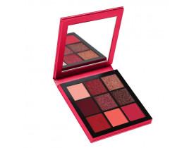 Paleta de Sombra Obsessions Ruby Huda Beauty