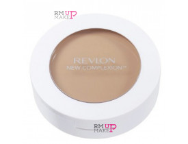 Base Compacta One Step New Complexion 03 Sand Beige Revlon