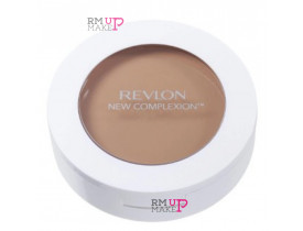 Base Compacta One Step New Complexion 04 Natural Beige Revlon