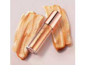 Lip Gloss Sunset  Rosa Dourado Mariana Saad
