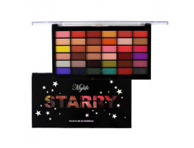 Paleta de Sombra Starry Mylife