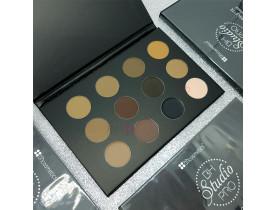 Paleta Ultimate Brow Studio Pro Bh Cosmetics