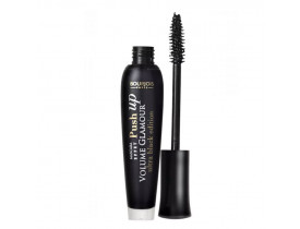 Máscara para Cílios Volume Glamour Push Up Ultra Black Bourjois