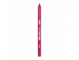 Lápis Neon Vermelho Dapop