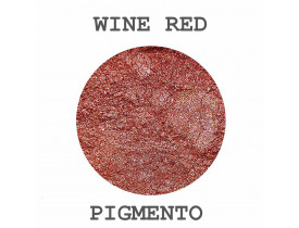 Pigmento Wine Red Color Pigments