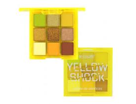 Paleta de Sombra Yellow Shock